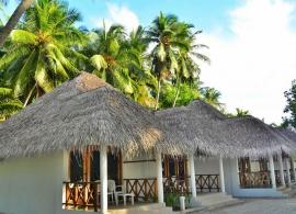 Fihalhohi island resort - pokoje premium semidetached