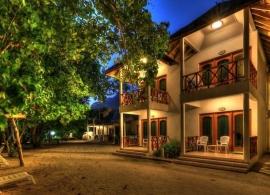 Fihalhohi island resort - pokoje premium