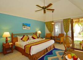 Fihalhohi island resort - pokoj premium