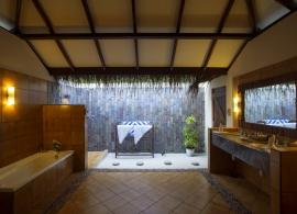 Filitheyo island resort - deluxe villa