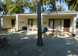 Fun island resort - pokoje standard
