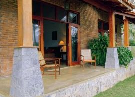 Victoria golf bungalov