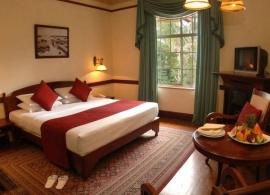 Grand hotel Nuwara Eliya