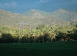 Golfové hřiště Victoria, Srí Lanka