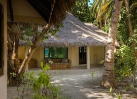 Kihaa Maldives - deluxe vila