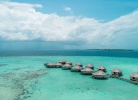 Kihaa Maldives - vodní vily