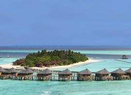 Komandoo Maldives - vodní vily