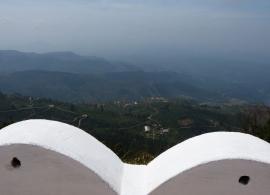 Zájezdy Srí Lanka - Vyhlídka