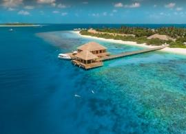 Kudafushi Maledivy