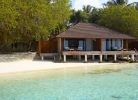 Lily Beach - vila Lagoon