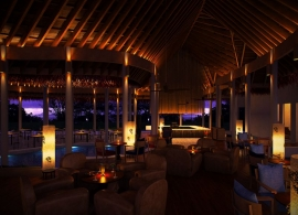 Maalifushi by COMO - bar Thila