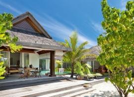 Naladhu - Beach house