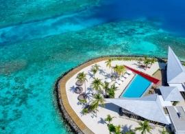 Oblu Select at Sangeli - bazén pro dospělé