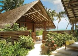 Duplex plážová vila