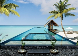 One and Only Reethi Rah - bazén