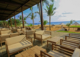 Pandanus beach resort Induruwa - zájezdy Srí Lanka