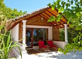 Reethi Beach resort - Reethi vila