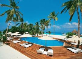 Safari island resort - bazén