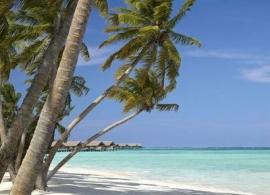 Shangri La´s Villingili Maledivy