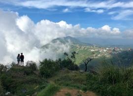 horské výhledy