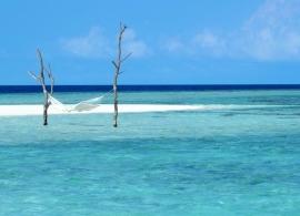 Sun Aqua Vilu Reef Maledivy
