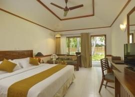Sun Island resort - Sun vila
