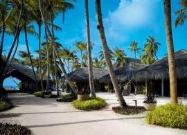 Velaa Private Island - recepce