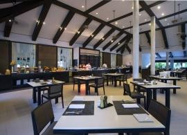 Restaurace Vela - Velassaru