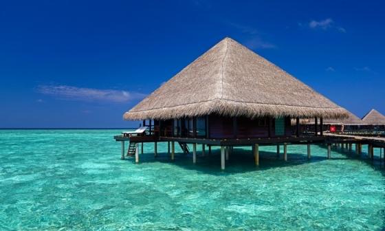 Adaaran Club Rannalhi - zájezdy Maledivy