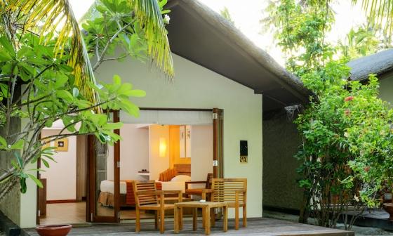 Adaaran Select Hudhuran Fushi - zájezd na Maledivy
