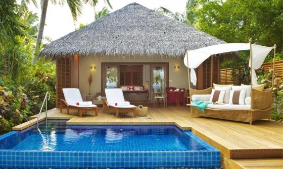 Baros Maldives - zájezd Maledivy