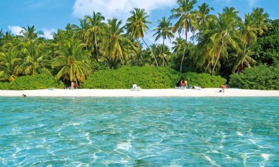 Biyadhoo island resort - zájezd na Maledivy