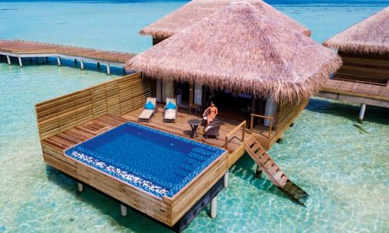 Cocoon Maldives - zájezd Maledivy