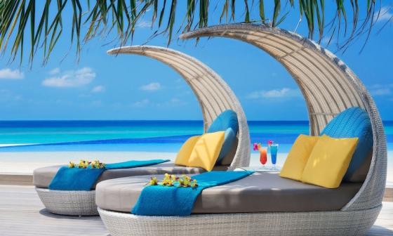 JA Manafaru - zájezd Maledivy