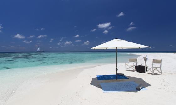 Kandolhu - zájezd Maledivy