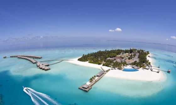 Velassaru Maldives - dovolená Maledivy