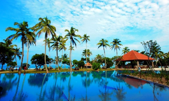 Hikka Tranz by Cinnamon Hikkaduwa - zájezd Srí Lanka