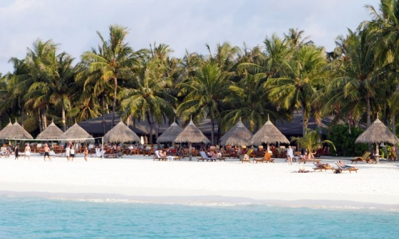 Zájezdy Maledivy - Sun Island Resort