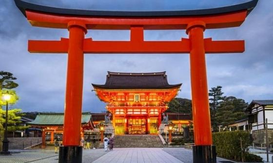 Japonsko a Maledivy - kombinovaný zájezd