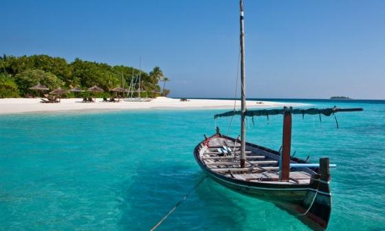 Zájezdy Maledivy - Reethi Beach Resort