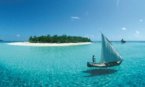 Zájezd Maledivy a Dubaj