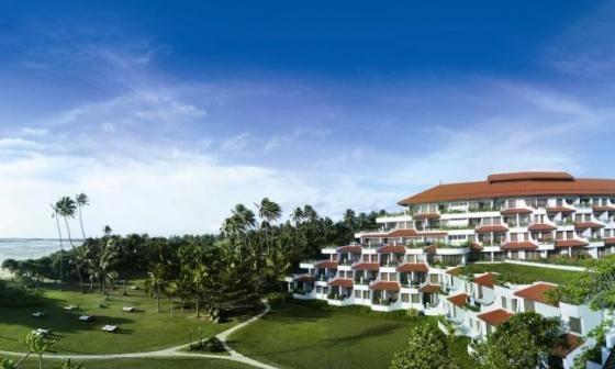 Hotel Vivanta by Taj Bentota - zájezd Srí Lanka