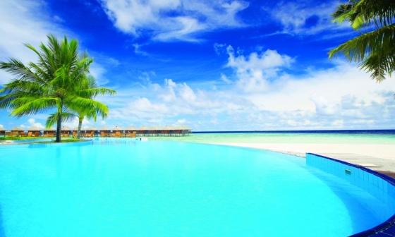 Zájezdy Maledivy - Filitheyo Island Resort