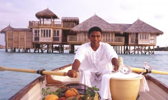 Zájezdy Maledivy - zájezd Gili Lankafushi
