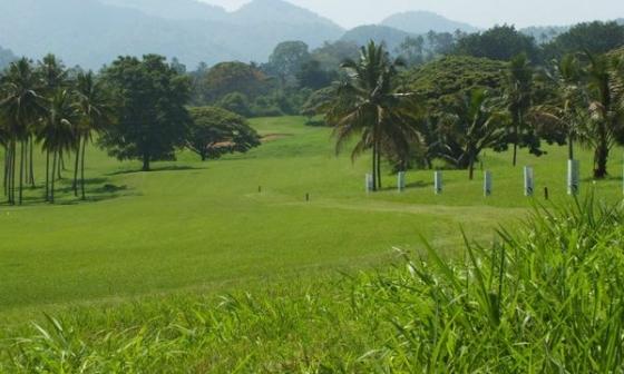 Zájezd Golf Srí Lanka
