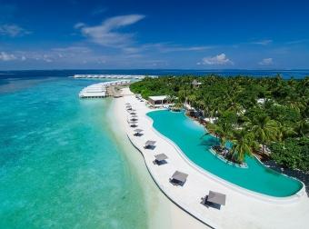 Amilla Fushi Maledivy
