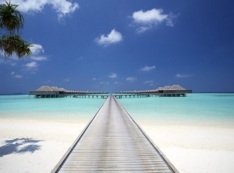 Anantara Kihavah Maledivy