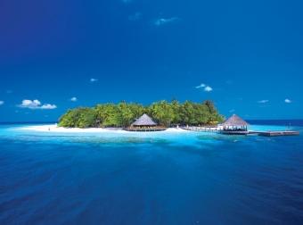 Angsana Ihuru - zájezd Maledivy