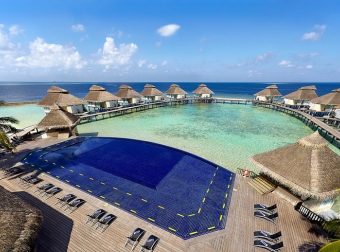 Ellaidhoo Maldives by Cinnamon - zájezd Maledivy