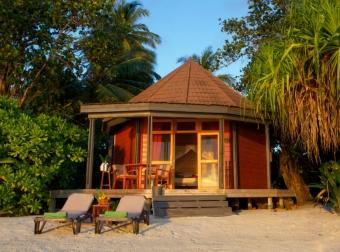 Komandoo Maldives - zájezd Maledivy